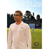 Upper Cut In The Zone Cricket Jersey Shirt Full Sleeves Mens Size