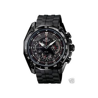 Casio Edifice 550 Redbull Edition Watch For Men Casio