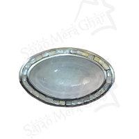 Aluminum Oval Platter - 5435278