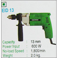 ELECTREX DRILL MACHINE 13MM