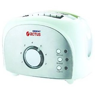 Orient Actus Pt2S03P Popup Toaster @ 1410 Rs From Shopclues. Mrp: 2099 Rs