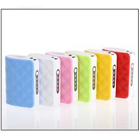 5600mAh Portable External Battery USB Charger Power Bank