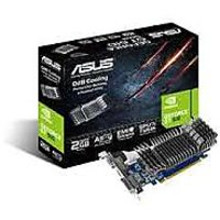 ASUS Nvidia GT610 - 2 GB Graphic Card ASUS-GT-610 - 5444088