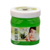 Luster Aloe Vera Skin Gel For Women - 500 Ml