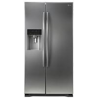 LG 567 Ltrs GC-L207GLQV Frost Free Refrigerator
