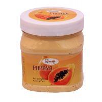 Luster Papaya Skin Lifting Face Pack - 500 Ml
