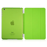 Callmate Magnetic Smart Cover  With Transparent Back Cover For IPad Mini Free SG