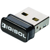 DIGISOL DG WN3150Nu Wi Fi Adapter