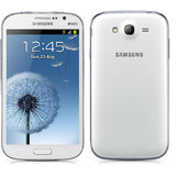 "Samsung Galaxy Grand Duos i9082, Android 4.1.2, 5"" Screen"