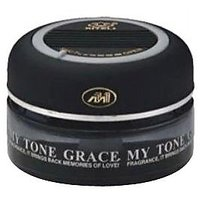 My Tone Grace Mytone Car Air Perfume Freshener Black