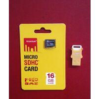 Strontium 16 GB MicroSD Card Class 6 100% Original ,COD, - 5477956