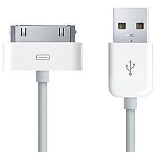 Infolink 30 Pin To USB Charger & Sync For IPod, IPad, IPhone Data_cable