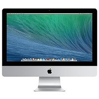 Apple IMac 21.5 Inch (Intel 1.4GHz, 8GB RAM, 500GB HDD, Intel HD GBR, Mac OS X 1