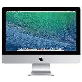Apple IMac 21.5 Inch (Intel 1.4GHz, 8GB RAM, 500GB HDD, Intel HD GBR, Mac OS X 1