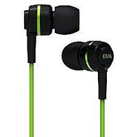 Green&Black Soundmagic ES18 In-ear Phone Earphone Headphone ES 18