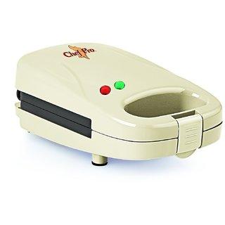 Chef Pro CPS801 700-Watt Single Sandwich Maker
