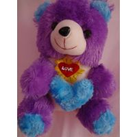 AGS 73- Teddy Bear Big Size, Kid, Valentine, Love, Friendship Diwali Gift