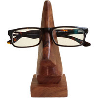 Wooden Specs Holder - The Woods Hut