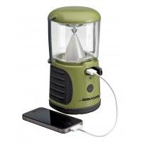 MrBeams MB470 Ultra Bright Weather Proof 260 Lumen LED Lantern With USB Port