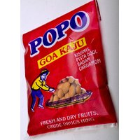 POPO RAW ALMONDS (200 GMS)