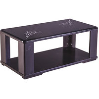 MAVI CENTER TABLE WITH BLACK TOP : MCT-402
