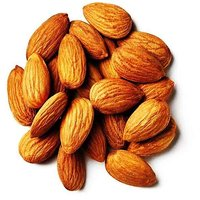 ALMOND (ALMOND) Dry Fruit- 1(kg)  Pack, Lowest Price-Ideal Gift-Wholesale Price