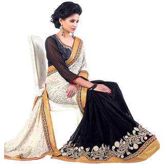 Ethnicbasket party wear  fabilous saree.EBS101031508