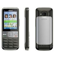 Nokia C5-00 Housing Full Body Panel