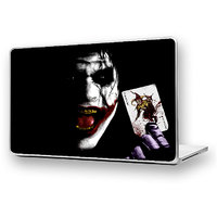 Joker Laptop Skin High Quality - DW-06 - High Quality 3M Vinyl