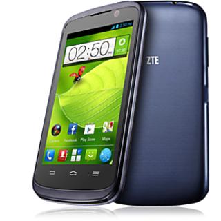 ZTE N799D (512MB RAM, 4GB)