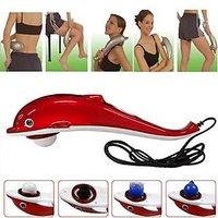 Dolphin Full Body Massager Complete Body Massager