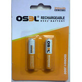 Osel AAA 850 MAh Rechargeble Battery