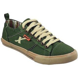 Sparx Men Olive Lifestyle Shoe