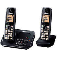 Panasonic KX-TG3722 Advanced Cordless Phone