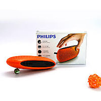 Philips SBM130 Portable Speaker Orange