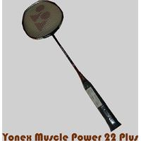 Yonex Muscle Power 22 Plus Badminton Racket