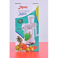 Apex Fruit & Vegetable Juicer - 5444498