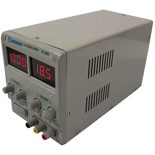 Original DAZHENG PS-305D 5AMP - 0 to 30 Volt Adjustable Linear DC Power Supply