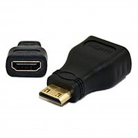 High Quality HDMI Female To Mini HDMI Male Adapter Converter Changer