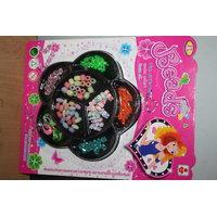 DESIGNER JEWELLERY MAKING SET KIT FOR GIRLS DIY Set For Girls Gift For Girls - 5557262