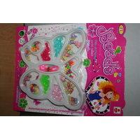 DESIGNER JEWELLERY MAKING SET KIT FOR GIRLS DIY Set For Girls Gift For Girls - 5557334