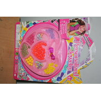 DESIGNER JEWELLERY MAKING SET KIT FOR GIRLS DIY Set For Girls Gift For Girls - 5557470