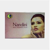 Nandini Anti Wrinkle Soap 25gm Pack Of 5