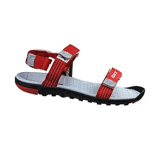 Sparx Red Men'S Sports Sandal
