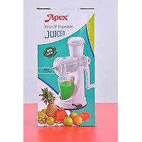 Apex Fruit & Vegetable Juicer