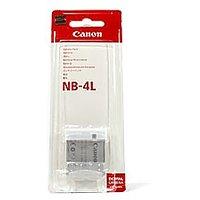Canon Nb-4l Digital Camera Battery