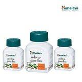 Himalaya Ashvagandha Capsule- Pack Of 3