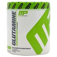 Muscle Pharma Glutamine 300 Gram (free Wristband)