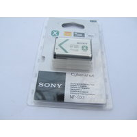 New X Type NP-BX1 Lithium-ion Rechargeable Battery For Sony Camera