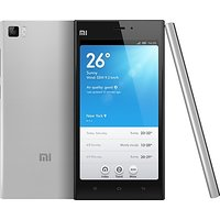 Brand New Xiaomi Mi3 Mobile (Indian Version) 1 Year Warranty
